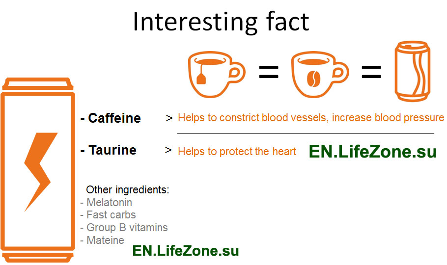 Energy-drinks-vs-taurine